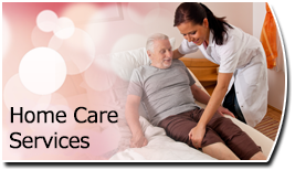 Kenneth Care Home - Home Care Services
